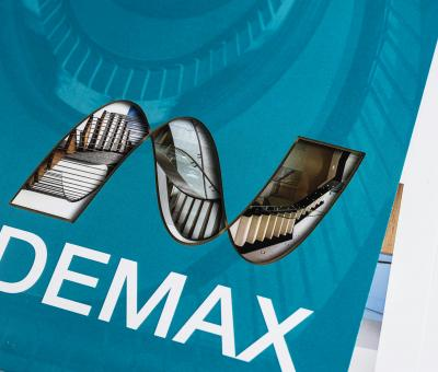 Demax Small