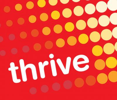 THRIVE small